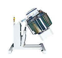 Гидравлический опрокидыватель для тестомеса Dell'Oro F290