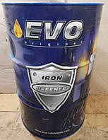 Моторное масло EVO E5 10w40 - 200L
