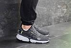 Мужские кроссовки Adidas (Серые) , фото 4