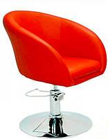 Кресло парикмахерское Мурат НЬЮ ГИДРАВЛИКА кресла для парикмахерских салонов