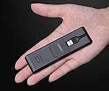 PowerBank 5000mAh 3в1: портативний кабель для передачі даних Type-C, USB, micro-USB, Apple. Швидка Зарядка, фото 5