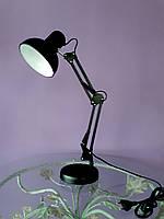 Лампа настольная 80811-1BK