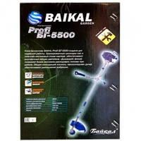 Коса бензиновая BAIKAL PRO БГ-5500 PROFI расширенная комплектация