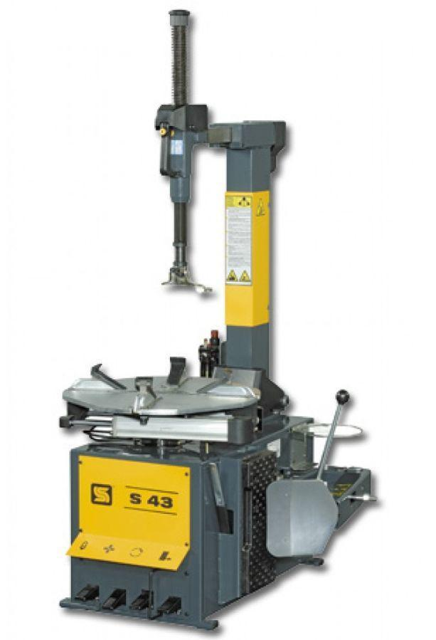 Автоматический шиномонтажный стенд SICE S45 GP