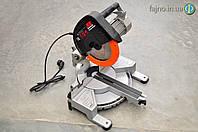 Торцовочная пила AGP GP-255 (1,6 кВт)
