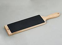 Досточка для правки ножей и стамесок BeaverCraft LS1, ширина 8 см.