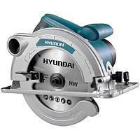 Циркулярная пила HYUNDAI C1400-185, 185 мм, 1400 Вт