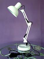 Лампа настольная 80811-1WT