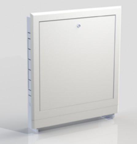 Шкаф Koller встраиваемый SWPSE-8/3 660×580×165