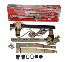 Стеклоподъёмники с цепным приводом модельные