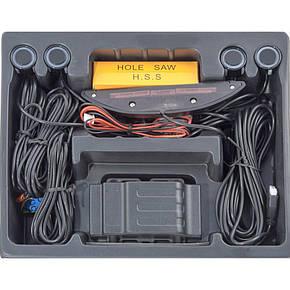 Парктроник Celsior Parking-Radar CS-P4 черный, фото 2