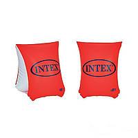 Нарукавник надувной Intex58642