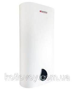 Электрический водонагреватель (бойлер) BANZAI DT30V20F