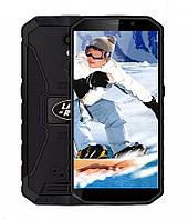 Мобильный телефон Land rover xp9800 pro Black 3+32 GB