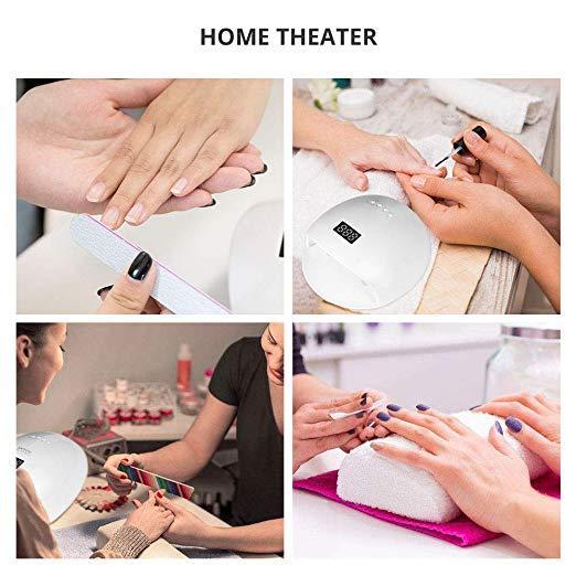 сушилка для ногтей