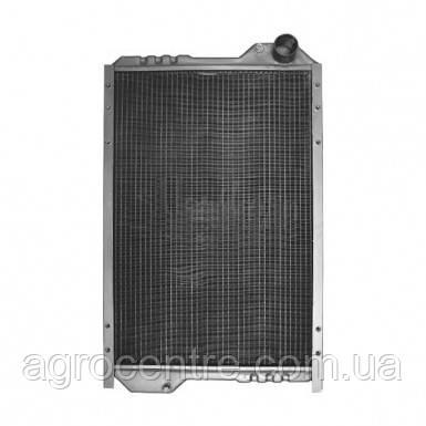 Радиатор в сборе, MX255/285