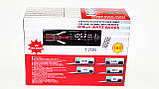 Автомагнитола Pioneer 1286 ISO - MP3+FM+USB+microSD-карта!, фото 8
