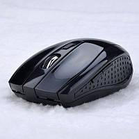 Мышка беспроводная, мышь 6 кнопок, фото 1