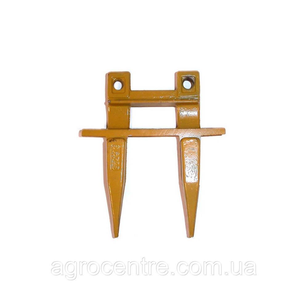 80916328 Палец двойной головки ножа левый (Extra,High) CNH
