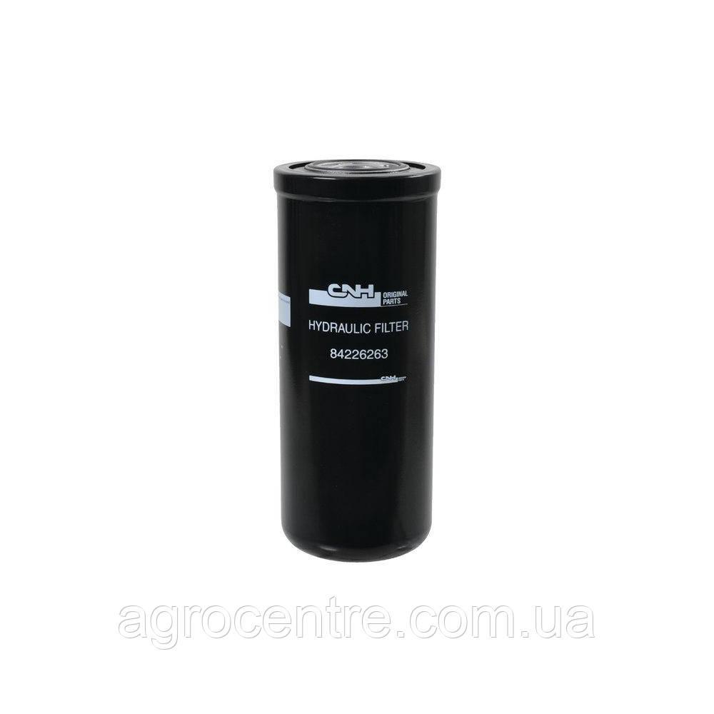 Фильтр гидравлики (G,TS,TM,TJ,T90..,STX) 84226263