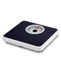 Весы напольные механические soehnle tempo (61093)