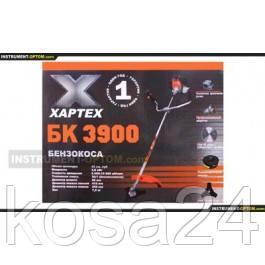 Коса бензиновая ХАРТЕХ БК 3900