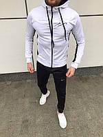 Мужской спортивный костюм. Коллекция 2019