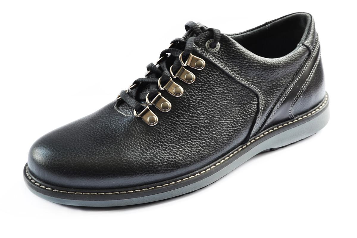 caac4e329 Мужские классические кожаные туфли TarOl 410-1ф (42 размер), натуральная  кожа /
