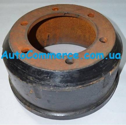 Барабан тормозной передний FAW 1051, 1061 (Фав 1051, 1061), фото 2