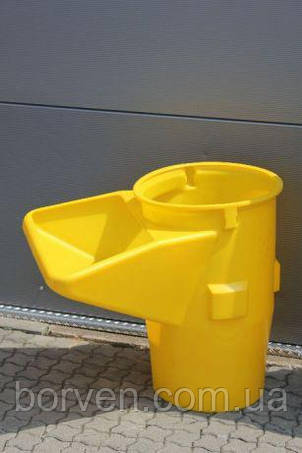 Рукав приемный для строительного мусоросброса, HIGHER (Польша), фото 2