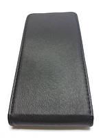 Чехол флип для Htc One 801e M7 черный