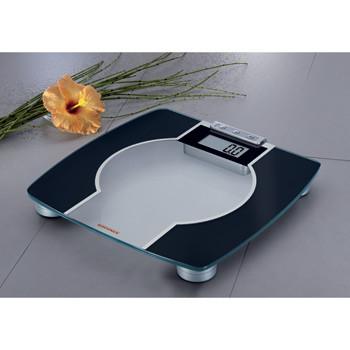 Весы анализаторы состава тела soehnle body control contour f3 (63750) CONTOUR F3 (63750)