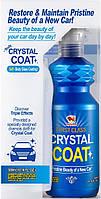 Полироль восстанавливающий для кузова авто /мгновенный блеск/  Bullsone Crystal Coat /300 мл
