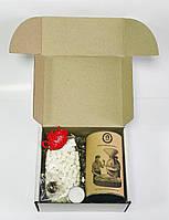 Подарочный   набор кофейный  Сладкий кофе ТМ NADIN, фото 1