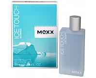 Женская туалетная вода Mexx Ice Touch Woman 2014 30ml
