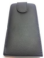 Чехол флип для HTC Desire 601 черный