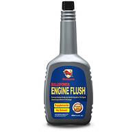 Средство для промывки двигателя за 5-10 минут Bullsone Bullspower  -НЕ СОДЕРЖИТ РАСТВОРИТЕЛЕЙ!!!/ 400мл