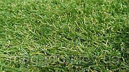 Декоративная искусственная трава ARC 20мм., фото 3