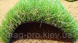 Искусственная трава AMZ 40 мм., фото 2