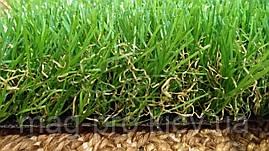 Искусственная трава AMZ 40 мм., фото 3