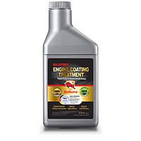 Присадка в моторное масло Bullsone Bullspower для всех типов двигателей / упаковка на 4-6 литров масла/410 мл.