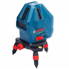 Лазерный нивелир Bosch GLL 5-50 + мини штатив