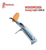 Woodpecker LED-D лампа беспроводная фотополимерная(ОРИГИНАЛ), фото 1