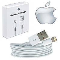 Кабели USB Apple Lightning Cable ORIGINAL 1m
