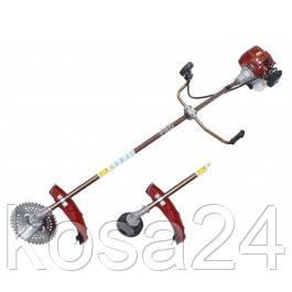Коса бензиновая МИНСК MGT-4200 PRO