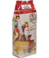 Кофе в зернах Montana Coffee Арабика Эфиопия Йоргачеф 500 г.