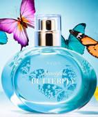 Парфюмерная вода Beautiful Butterfly, 50 мл