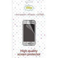 Захисна_плівка Utty Samsung Galaxy J1 Duos SM-J100
