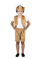 Карнавальный костюм Ёжика.