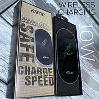 Беспроводные зарядные устройства ASPOR Wireless 5V/2A + USB кабель micro-USB, фото 1